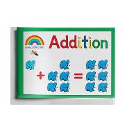 Addition Book - EN (Soft Cover)