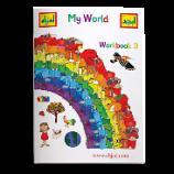 Abjad World Workbook - EN